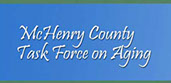 McHenry County Task Force on Aging Logo